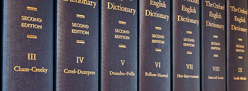 Oxford dictionaries.